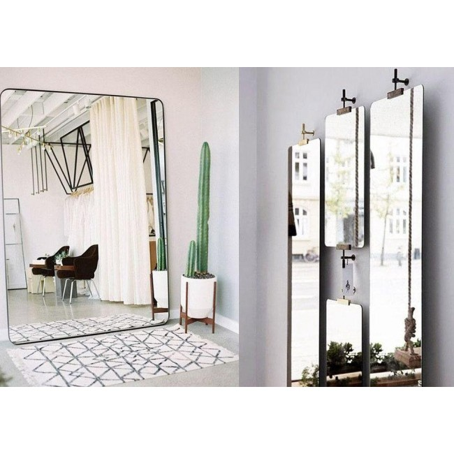 The Best Mirror for Your Interior